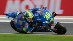 GP Valencia 2020 | MotoGP, en directo