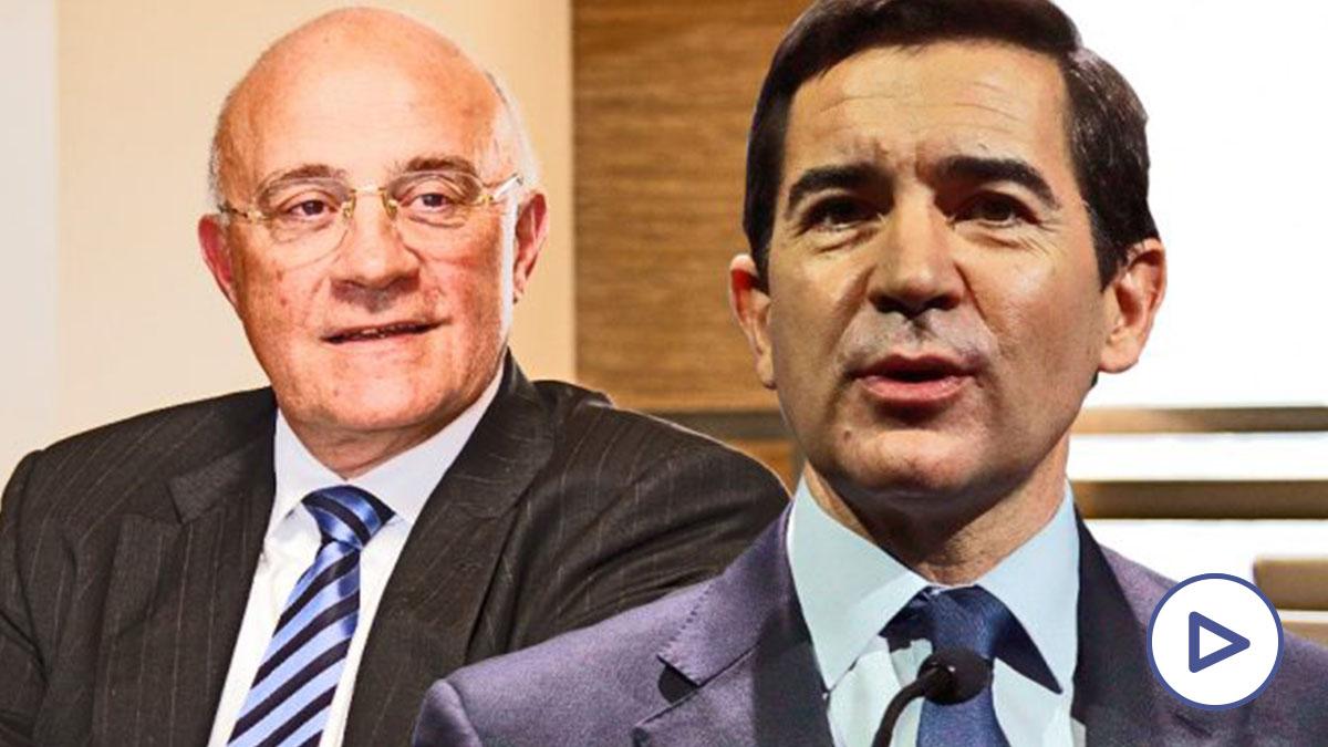 BBVA y Banco Sabadell confirman las conversaciones para fusionarse que adelantó OKDIARIO