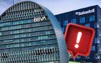 BBVA y Sabadell rechazan su plan de fusión tras no alcanzar un acuerdo sobre la ecuación de canje