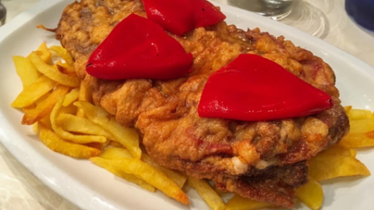 5 consejos para hacer un buen cachopo, plato típico de Asturias