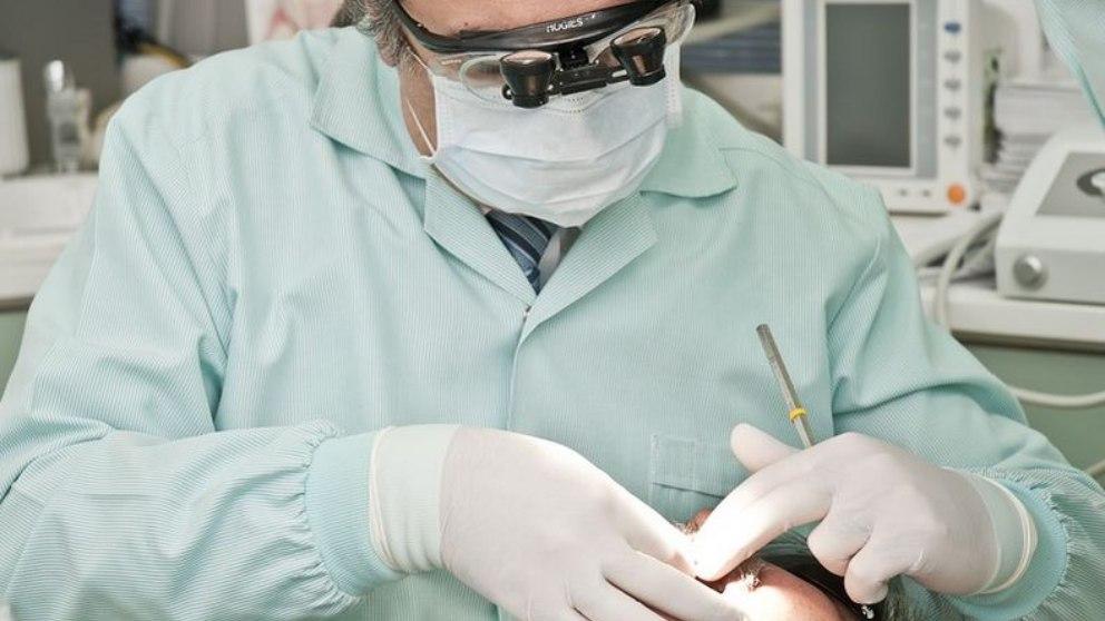 Aumentan un 10% las urgencias dentales en niños de entre 4 y 15 años