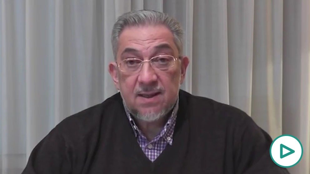 El empresario Albert Gozlan.