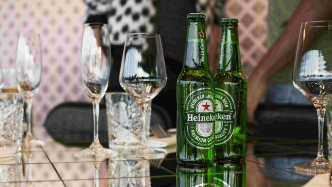 Heineken anuncia un plan de ajuste del empleo tras perder 204 millones por la crisis del coronavirus