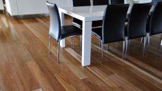 Este tipo de suelo es uno de los más habituales en los hogares