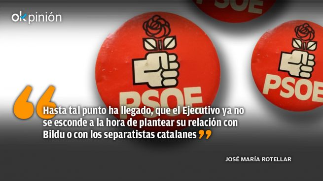 El PSOE histórico ante su responsabilidad histórica