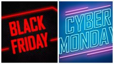 ¿Black Friday o Cyber Monday?