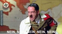 Los usuarios de las redes sociales se tomaron con humor la goleada histórica de España contra Alemania en La Cartuja.