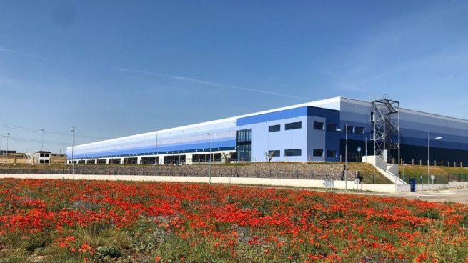 Zalando se consolida en España: abre su primer almacén en Toledo y elige a DHL como socio logístico