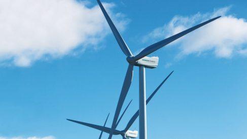 CaixaBank y Siemens Gamesa firmaron en febrero el primer factoring sostenible en España.