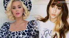 Katy Perry y Aitana