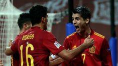 España – Alemania | Liga de Naciones, en directo