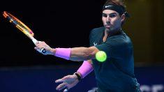 Rafa Nadal – Thiem: partido de la Copa de Maestros 2020 en directo