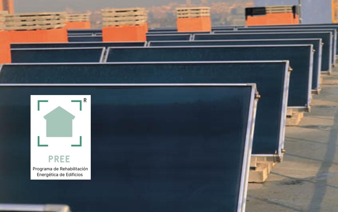 Impulsar la rehabilitación energética para alcanzar edificios más eficientes