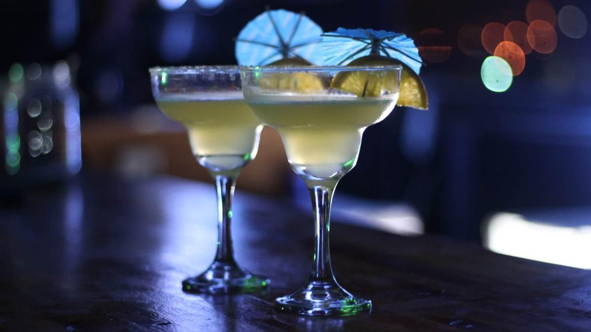 Receta del cóctel The Rum Runner