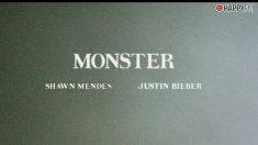 Shawn Mendes y Justin Bieber