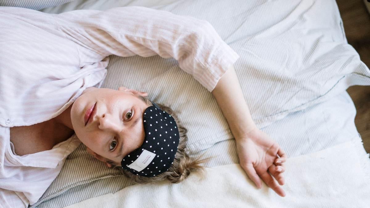 Evitar el insomnio por estrés