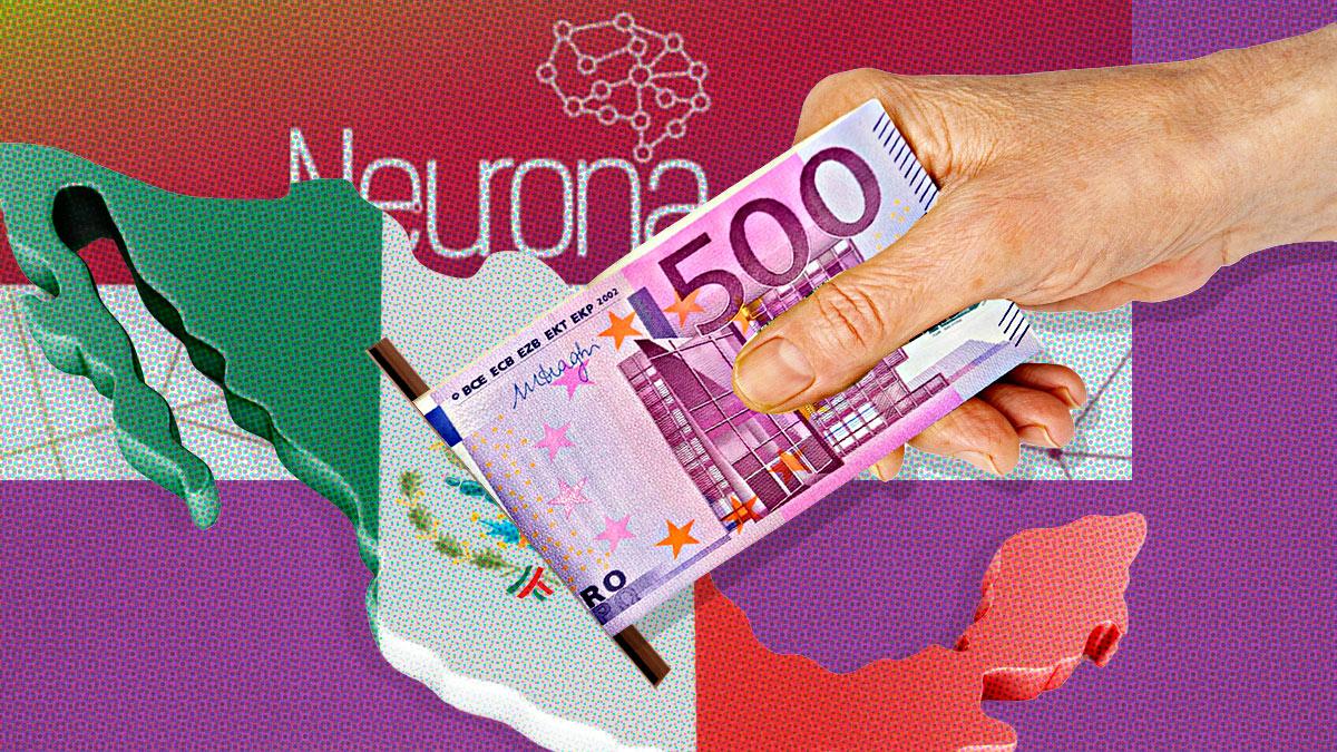 Nuevos papeles de Neurona, la consultora de Podemos