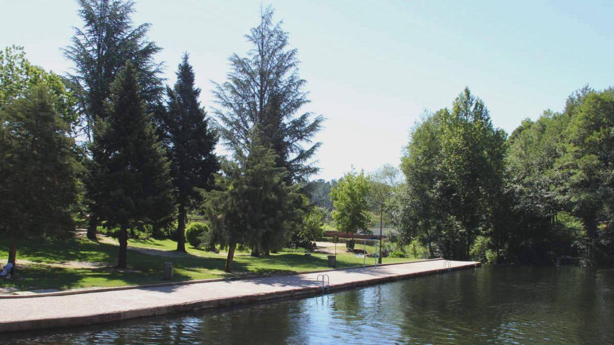 La mejores piscinas naturales de Castilla y León