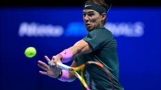 ATP Finals 2020: Partidos de hoy, 19 de noviembre