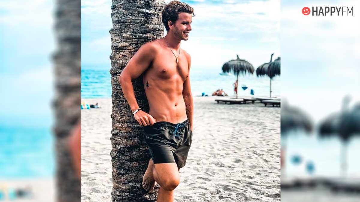 First Dates: El tiktoker Carlos Jiménez