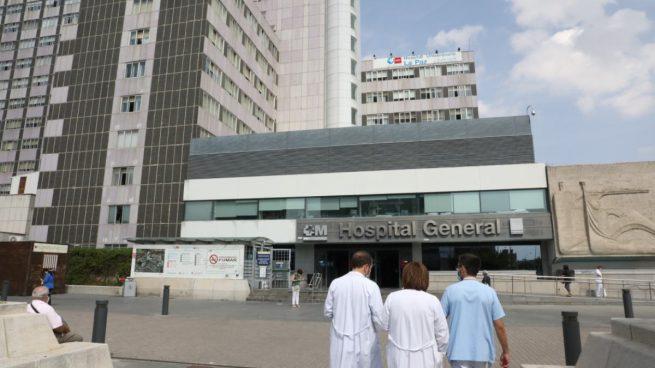 Tres hospitales de Madrid lideran el ránking de mejor gestión de la pandemia: La Paz, el Gregorio Marañón y el Jiménez Díaz