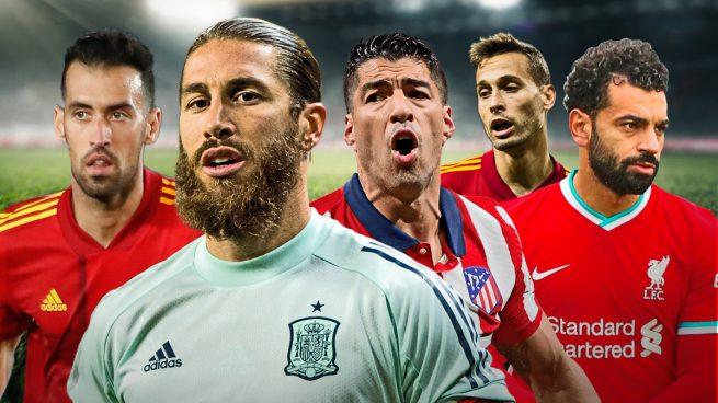 El Virus FIFA se vuelve más 'letal' en la segunda ola