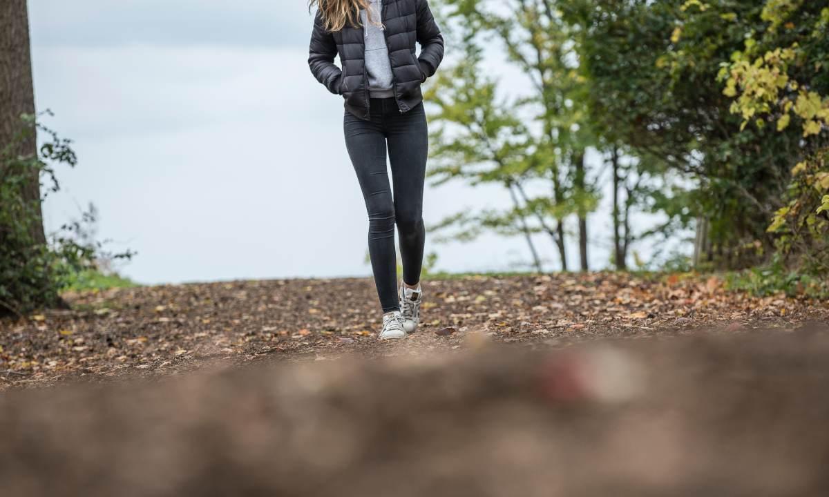Andar y correr