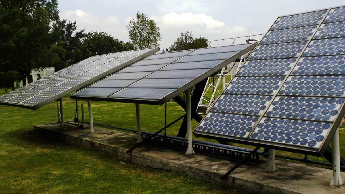 Beneficios de tener un panel solar