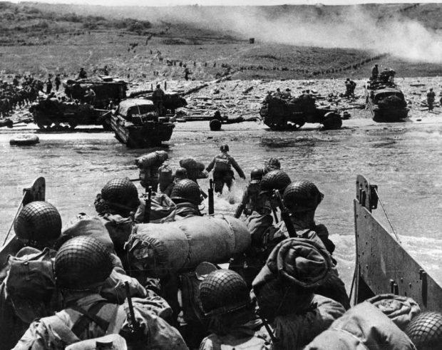 10 imágenes para resumir la historia del siglo XX