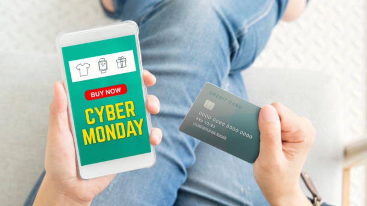 5 móviles con las mejores ofertas para comprar en el Cyber Monday