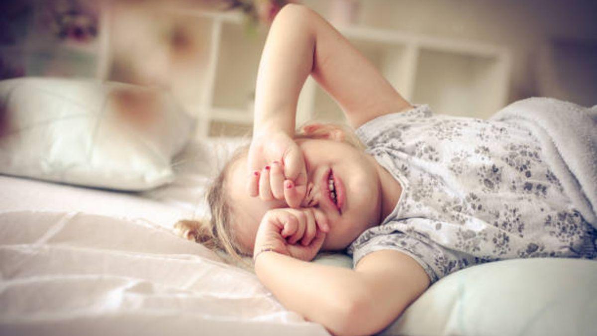 Descubre los alimentos que debes evitar si quieres que los niños duerman