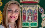 La alcaldesa socialista de Alcalá de Guadaíra, Ana Isabel Jiménez.