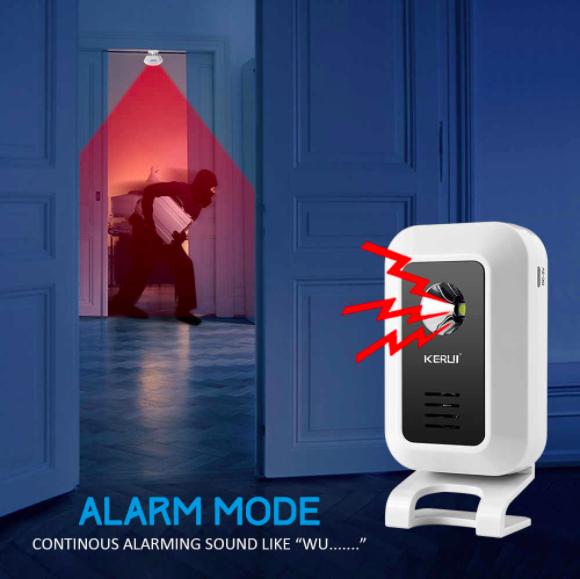 Una empresa china utiliza a Pablo Iglesias entrando en una casa para vender alarmas antirrobo