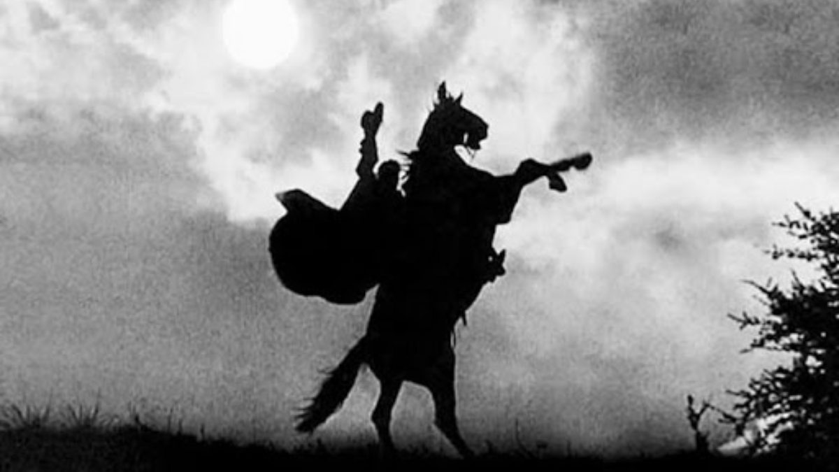 El Zorro, personaje de ficción