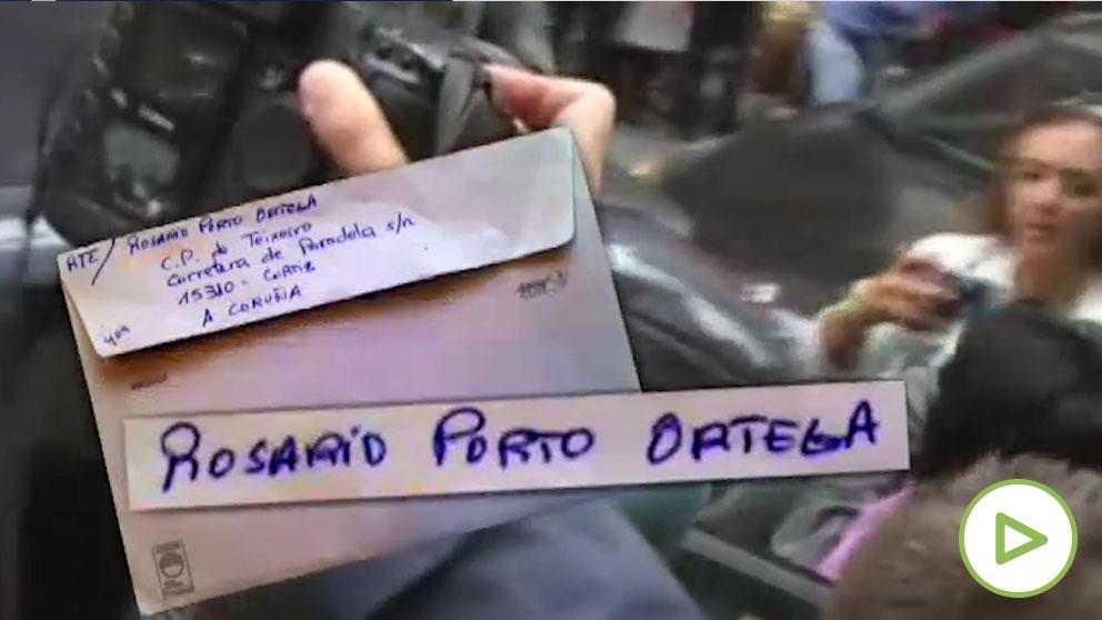 La Policía pone la lupa sobre los diarios de Rosario Porto