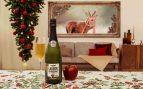 Ladrón de Manzanas, la rica bebida que revoluciona las mesas de Navidad