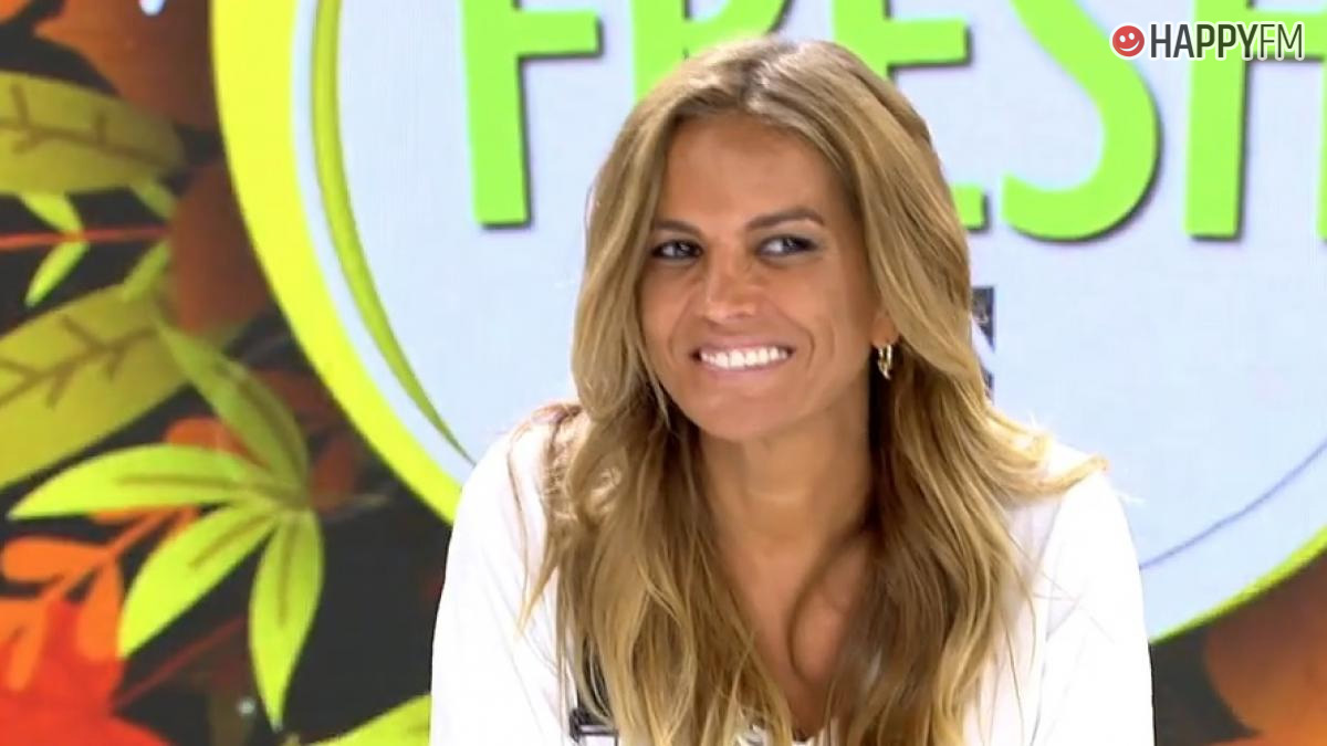 Marta López en Ya es mediodía