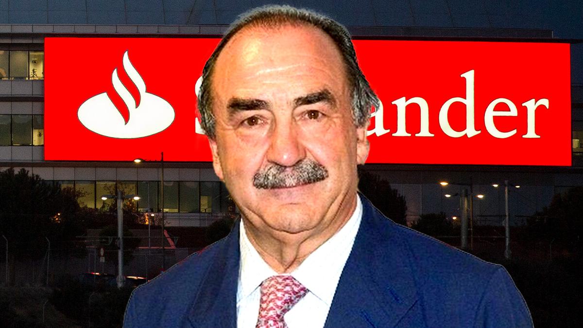 Blas Herrero, dueño del Grupo Kiss.