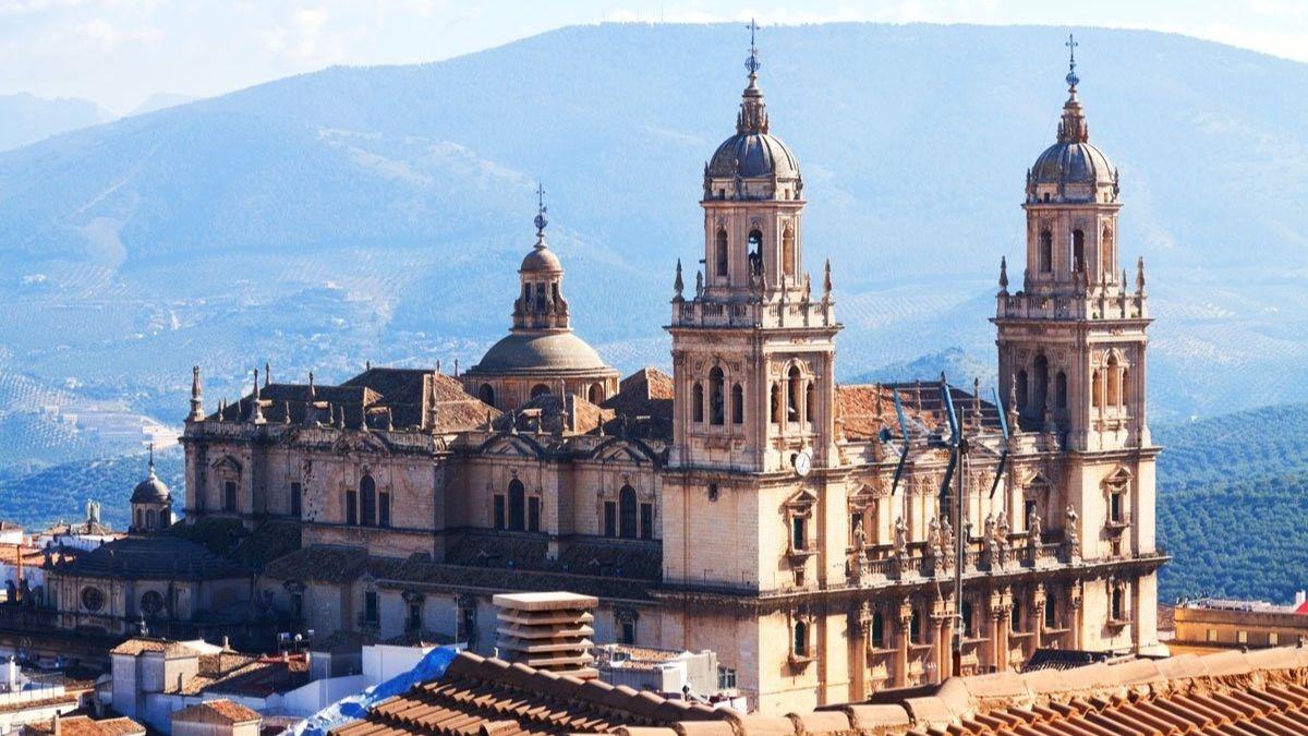 Tiempo en Jaén
