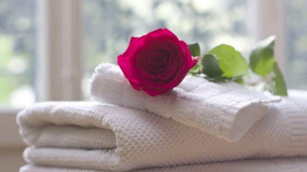 ¿Cada cuánto tiempo lavar las toallas y los albornoces?