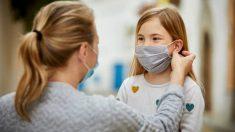 El sistema inmunológico de los niños evitaría que el Covid-19 les afecte de forma grave