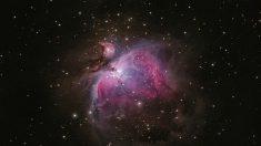 Teoría de inicio del universo