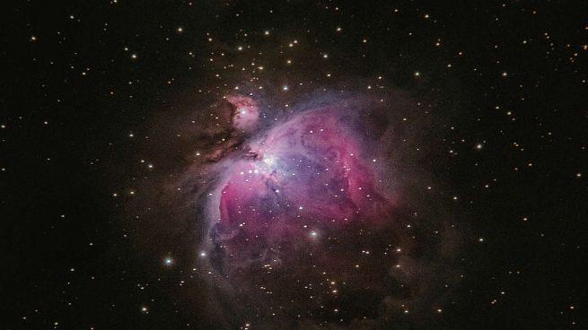 Universo y big bang