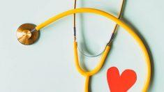 Salud y la cardiopatía isquémica
