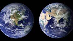 La Tierra y la hidrosfera