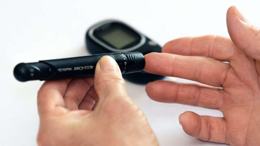 Diabetes y cirugía