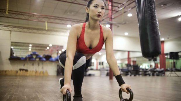 Ejercicio físico, adelgazar