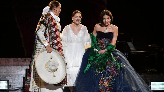 Natalia Lafourcade, Residente y Alejandro Sanz: los grandes vencedores de los premios Grammy Latino