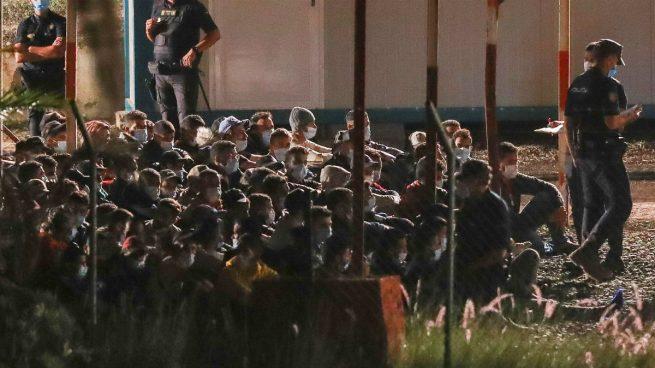 repatriaciones inmigrantes