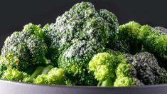 La coliflor es uno de los alimentos más saludables